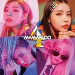 4colors - mamamoo