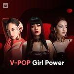 vpop girl power - v.a