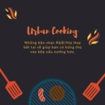 urban cooking - v.a