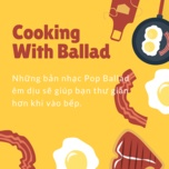 cooking with ballad - v.a