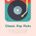 classic pop picks - v.a