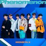 phenomenon - monsta x