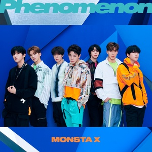 phenomenon - monsta x
