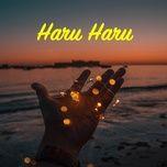haru haru - v.a