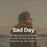 sad day - v.a