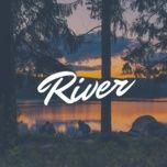 river - v.a