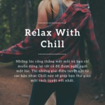 relax with chill - v.a