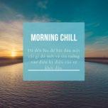 morning chill - v.a
