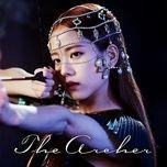 the archer - v.a