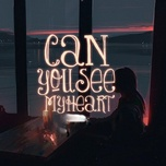 can you see my heart - v.a