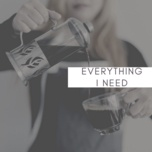 everything i need - v.a