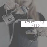 everything i need - v.a
