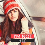 i'm not her - v.a