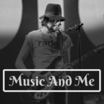 music and me - v.a