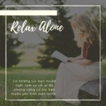 relax alone - v.a