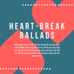 heart-break ballads - v.a