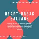 heart-break ballads - v.a