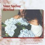 your spring rewind - v.a