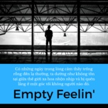 empty feelin' - v.a