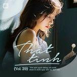 that tinh (vol. 29) - v.a