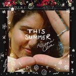this summer (ep) - alessia cara