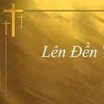 Album Lên Đền Thánh | Thánh ca Nhập lễ tuyển chọn - Bích Hiền, Diệu Hiền