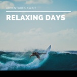 relaxing days - v.a