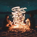 she's the fire in my soul - v.a