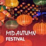mid-autumn festival - v.a