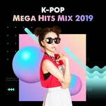 k-pop mega hits mix 2019 - v.a