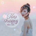 ton thuong sau sac - v.a