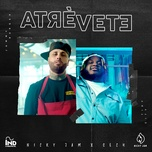 atrevete (single) - nicky jam, sech