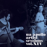 encanto tropical (ua apollo artist session) (single) - monsieur perine