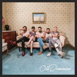 my heart is a bar (single) - old dominion