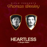 heartless (single) - diplo, morgan wallen