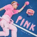 pink (single) - yonien