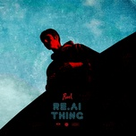 real thing (single) - ruel