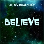 believe - au my phai chat - v.a
