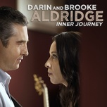 when you love someone (single) - darin, brooke aldridge