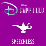 speechless (single) - dcappella