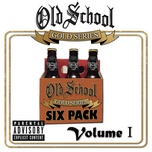 old school gold series six pack (vol. 1) (ep) - v.a