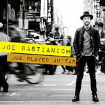 joe played guitar (single) - joe bastianich