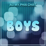 boys - au my phai chat - v.a