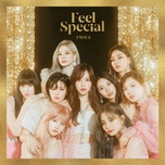 feel special (mini album) - twice