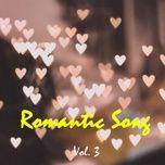 romantic song (vol. 3) - v.a