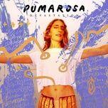 i see you (single) - pumarosa
