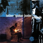 country sugar papa - luther guitar junior johnson