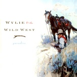 paradise - wylie & the wild west
