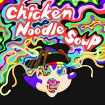 chicken noodle soup (single) - j-hope (bts), becky g