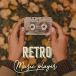 retro music player - v.a